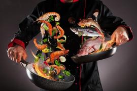 Gastronomía andaluza: Repleta de historia y tradición