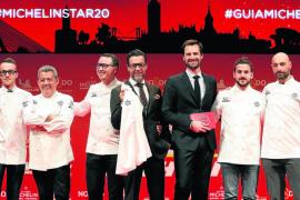 Gastronomía andaluza: Andalucía tiene sus cocinas llenas de estrellas