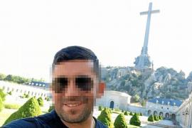 Se entrega a la Guardia Civil el sospechoso de la desaparición de Marta Calvo