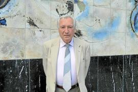 Luis Ignacio Ramallo dice que la Seu podría aspirar a un reconocimiento de la Unesco