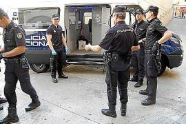 Libertad para el acusado de degollar al empleado de un bar de copas de Magaluf
