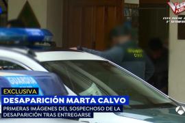El detenido por la desaparición de Marta Calvo confiesa que la descuartizó y la tiró a varios contenedores