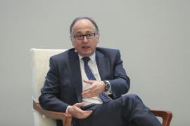 Gallego asegura que Air Europa será como una hermana de Iberia