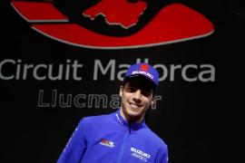 Joan Mir apunta al podio de MotoGP en 2020