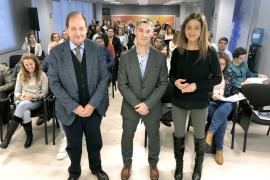 CAEB pide a las empresas de Baleares que reduzcan la emisión de gases de efecto invernadero