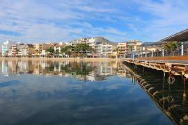 El tiempo en Mallorca para el Puente de la Constitución