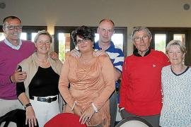 Torneo de Golf con Corazón en Son Gual