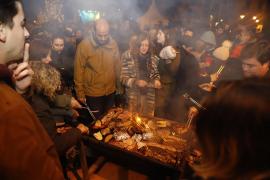 Palma destina 1,3 millones a material para eventos y fiestas