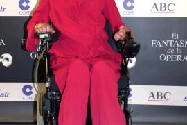 Fallece la actriz del 'destape' Azucena Hernández