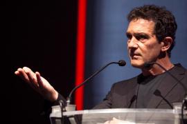 'El Irlandés' y Banderas se alzan con los premios de los críticos de cine de Nueva York