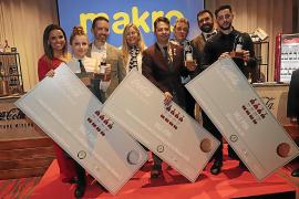 Fernando Calderón, del Platja de Muro Village, gana el Concurso de Coctelería de Coca-Cola