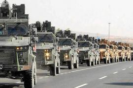 Turquía no acepta que el Parlament balear condene su operación en Siria