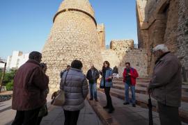 Ibiza, 20 años Patrimonio de la Humanidad, en imágenes. Fotos: D.Espinosa y M.Sastre