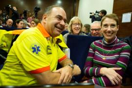 La mujer «milagro» que revivió tras más de seis horas en parada cardíaca