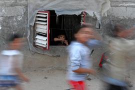 El Govern da 200.000 euros a la agencia de la ONU para Palestina
