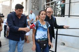 La madre de Gabriel Cruz: «Uno no puede salir impune cuando se ensaña con un niño»