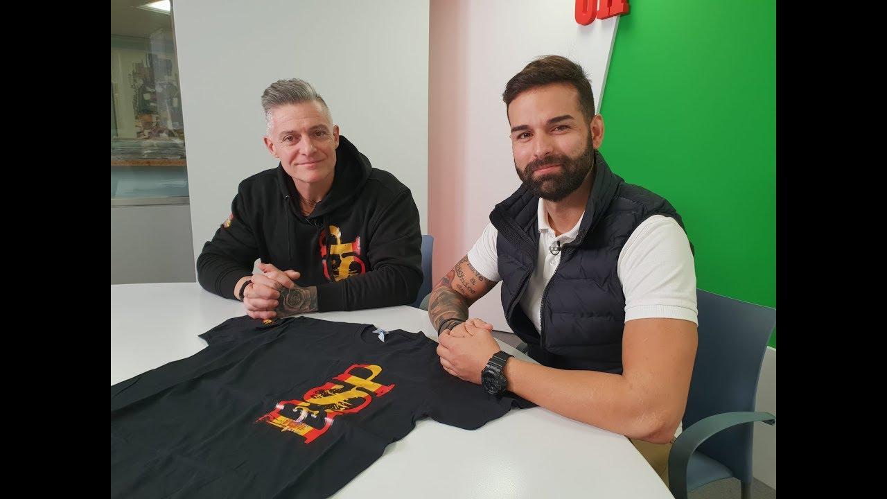 Nace una nueva asociación para defender la unidad de España y el honor de ser español