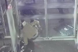 'Cazado' robando perfumes en un centro comercial de Palma