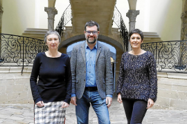 El Casal Solleric presenta su programación para 2020 que contará «con una gran presencia de mujeres»