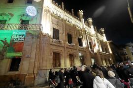 El Consell de Mallorca más luminoso