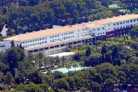 Inversores extranjeros quieren convertir el hotel Formentor en un balneario de superlujo