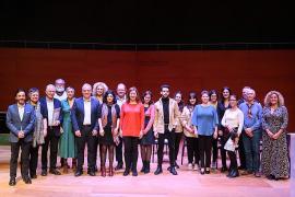 El Govern entrega sus primeros Premios Voluntariado de Baleares