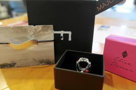 Eivissa incentiva las compras en las Navidades con joyas como regalo