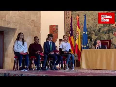 Armengol: «Constitucionalista es defender la unidad y dialogar para reformar»