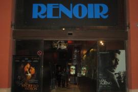 Cines Renoir de Palma cerrarán en mayo tras «ocho años de pérdidas»
