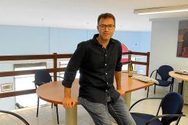 Miquel Oliver, alcalde de Manacor: «Nunca he atacado a Rafa Nadal como persona ni deportista»