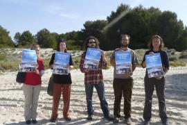 Varias agrupaciones ecologistas llaman a participar la cadena humana del domingo