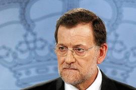 Rajoy: «El Gobierno no ha cambiado ni va a cambiar su política antiterrorista»