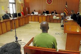 Condenado dos veces el mismo día por vender cocaína en Palma y en Magaluf
