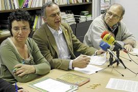 Defensores del catalán como requisito inician hoy «Enllaçats per la paraula»