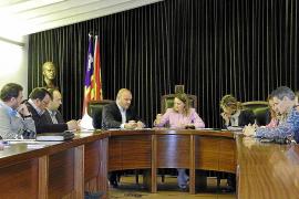 El Govern no contempla ninguna deuda de 2009 y 2010 con el Ajuntament de Sa Pobla