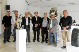 La Nit de l'Art de Santa Maria pone de relieve la inquietud cultural del pueblo