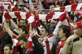 Athletic de Bilbao y Atlético de Madrid jugarán la final de la Liga Europa