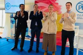 Un centenar de afiliados al PP de Calvià presentarán este lunes la baja del partido