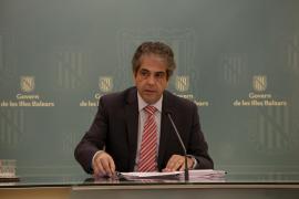 Bosch: «Romper la disciplina de partido puede tener consecuencias en el grupo»