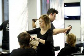 palma especiales report llonqueras elite peluqueros foto miquel a.