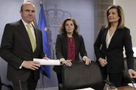 RUEDA POSTERIOR AL CONSEJO DE MINISTROS