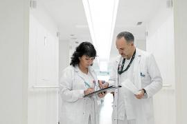 Salud ha contratado a 83 enfermeras tras reconocer el 'solape de jornada'