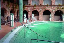La abadia de los templarios