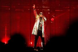 Disparos a las puertas del concierto de Daddy Yankee en Puerto Rico