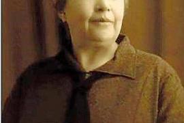 La pasión viajera de la poeta Maria Antònia Salvà