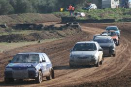 Felanitx cierra la temporada balear de autocross