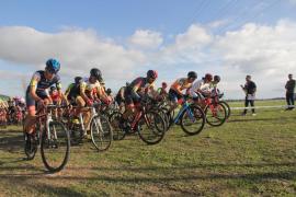 Manacor despide la temporada de ciclocross