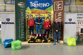 La lucha mallorquina cosecha medallas en Italia y Finlandia