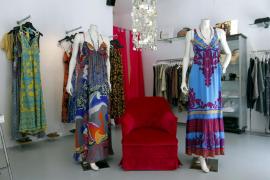 tienda Ivonne Rohé