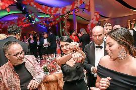 Navidad entre amigos 2019. Fiesta de Esteban Mercer.